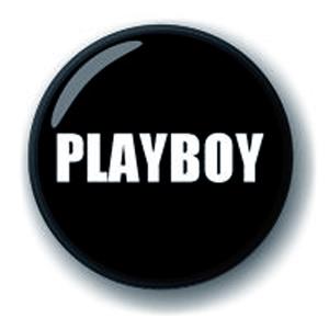Значок Playboy