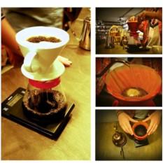 Сертификат Приготовление кофе. Теория.