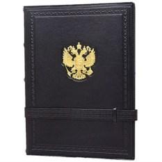 Папка для документов «Россия Златоглавая»