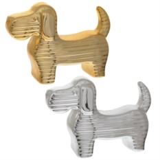 Декоративная фигурка Собака 10,8 см