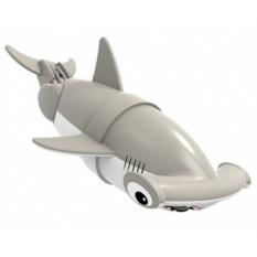 Игрушка для ванной Акула-акробат Хэмми