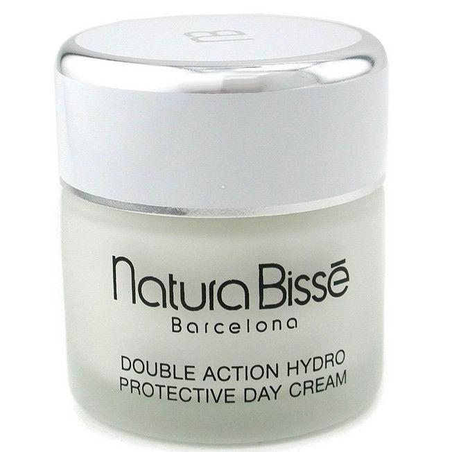 Увлажняющий крем двойного действия,75 ml (Natura Bisse)