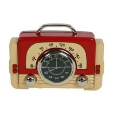 Часы настольные Ретро радио
