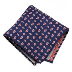 Нагрудный платок (синий)