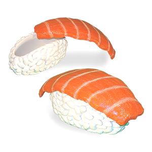 Мега Суши лосось