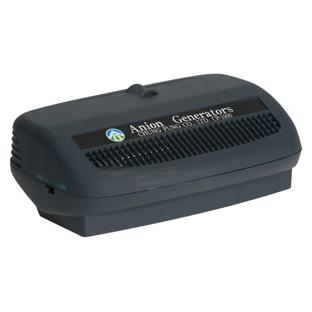 Ионизатор воздуха для авто