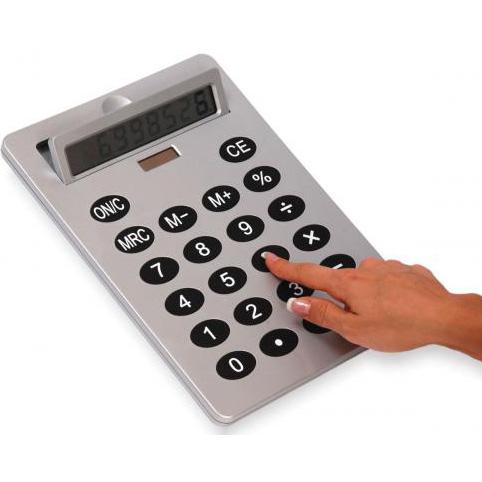 Мега Калькулятор