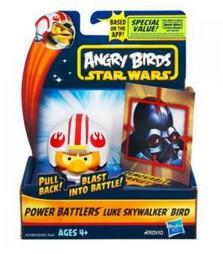 Игровой набор Star Wars Luk Skywalker