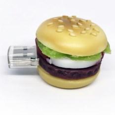 Флешка Гамбургер