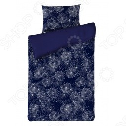 Комплект постельного белья Dormeo Mirabel. 1-спальный