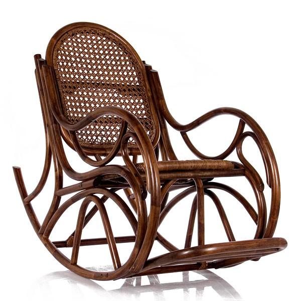 Кресло-качалка Tosca