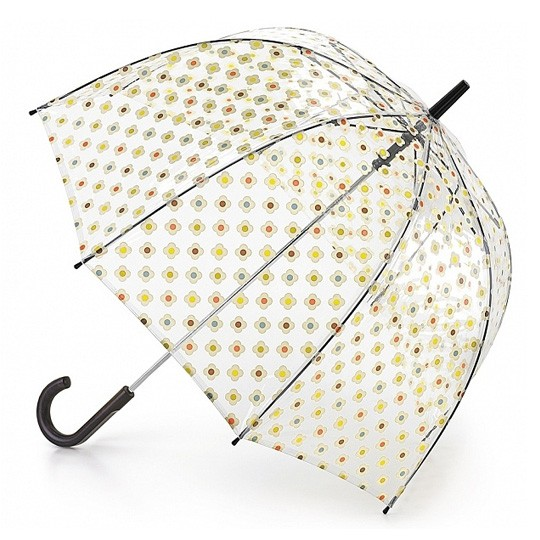 Зонт-трость Multi flower