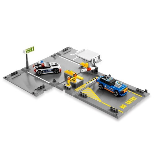 Lego Racers «Гонки Хаос на шоссе»