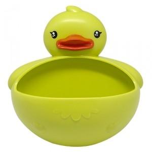 Мыльница Ducky green