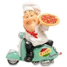 Статуэтка Повар-пиццмейкер