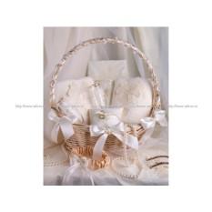 Подарочный набор для свадьбы Жемчужина