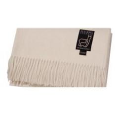 Плед Elvang «Белое руно»