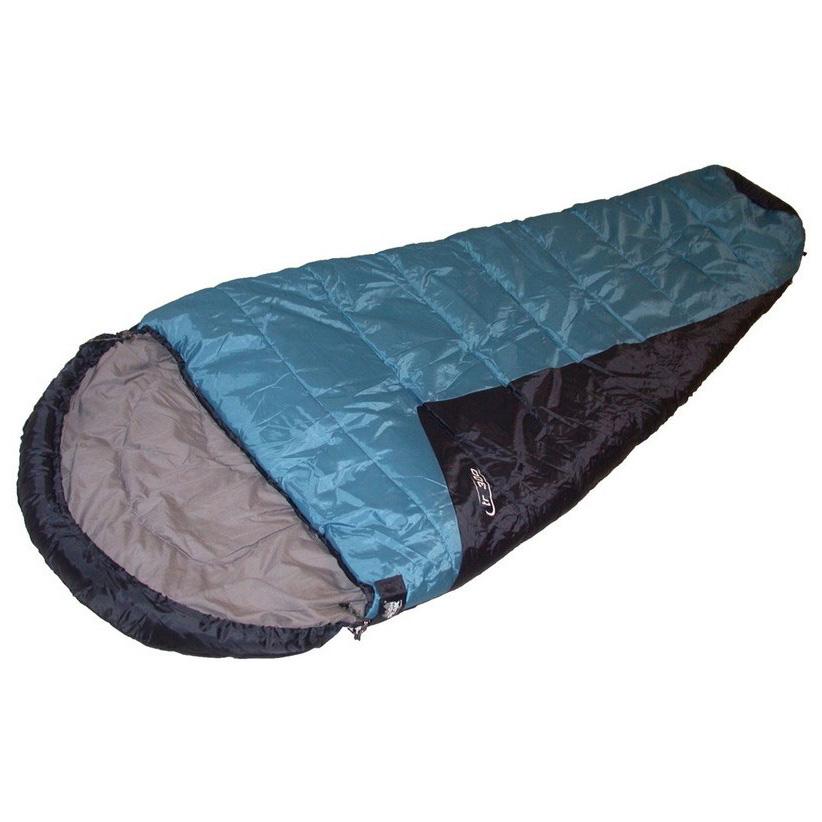 Недорогой спальный мешок High Peak TR 300