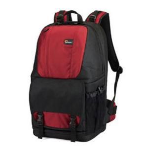 Рюкзак,  LowePro FastPack 350, красный