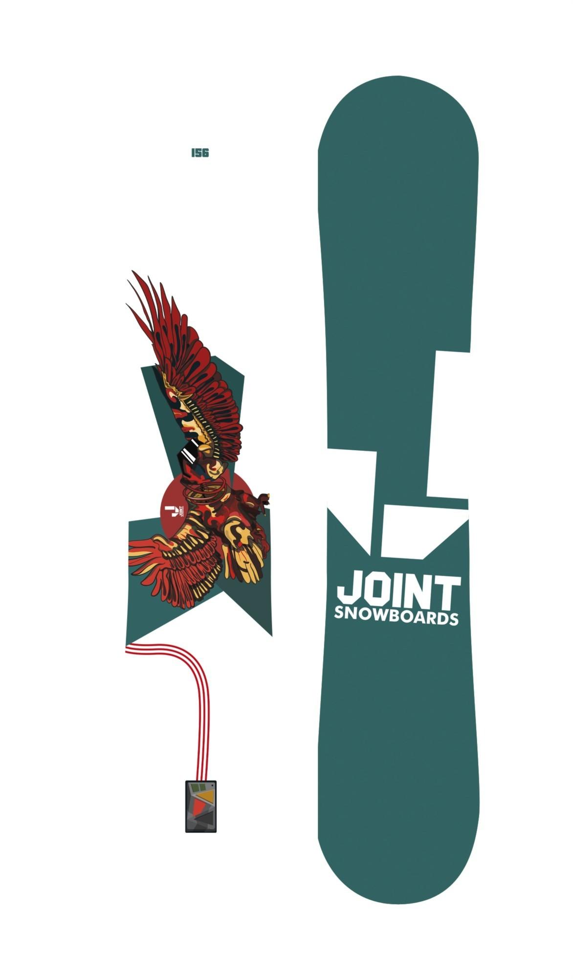 Сноуборд Joint ZUU