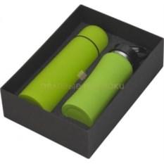 Зеленый подарочный набор Активити