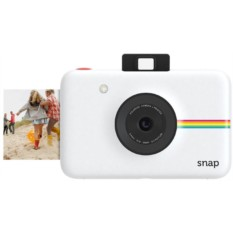 Фотоаппарат моментальной печати Polaroid Snap White