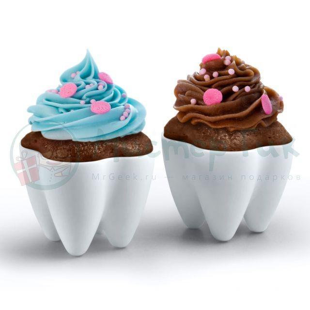 Форма для выпечки Зуб Sweet Tooth