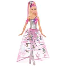Кукла Mattel Barbie Кукла в космическом платье