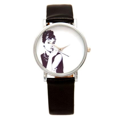 Наручные часы «Одри Хепберн»
