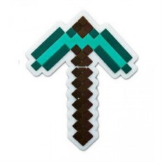 Флешка Кирка из игры Minecraft
