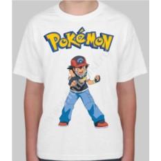 Детская футболка Pokemon Мальчик