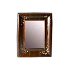 Зеркало «Гербарий»