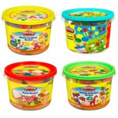 Пластилин Play-Doh Ведёрочко от Hasbro
