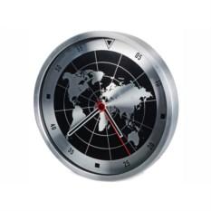 Настенные часы Весь мир