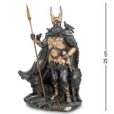 Статуэтка Один - скандинавский Бог