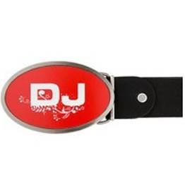Ремень с пряжкой BB1 DJ