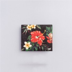 Кошелек New wallet New Tropic flowers