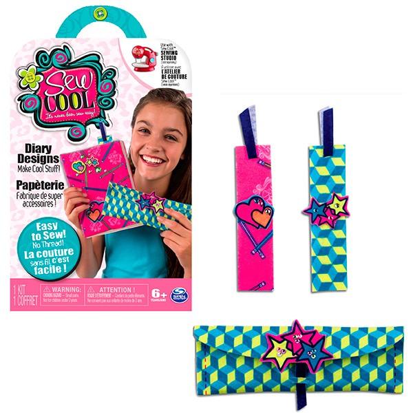 Набор для создания аксессуаров Sew Cool