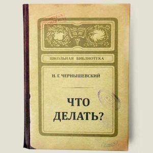 Записная книжка Что делать?