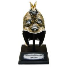 Статуэтка миниатюрный шлем «Фердинанд II Австрийский»