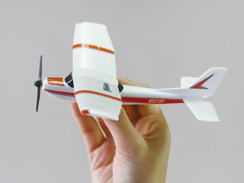 Модель FALCON 200