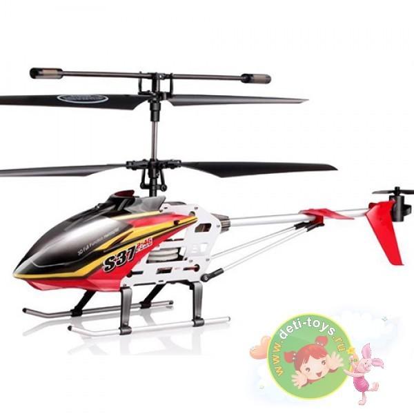 Радиоуправляемый вертолет Syma S37G