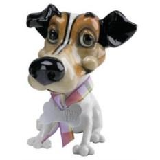 Фигурка собаки Wilf