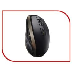 Беспроводная мышь Logitech MX Anywhere 2 Black Bluetooth