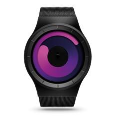 Наручные часы Ziiiro Mercury Black-Purple