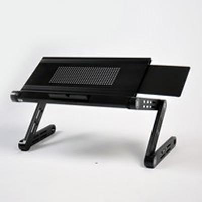 Стол для ноутбука с подставкой для мышки