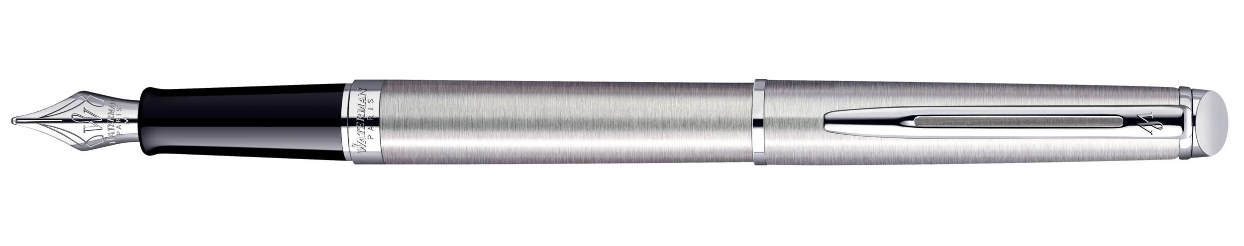 Перьевая ручка Waterman Hemisphere