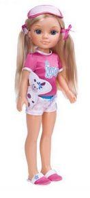 Кукла Нэнси «Как ты», блондинка в пижаме