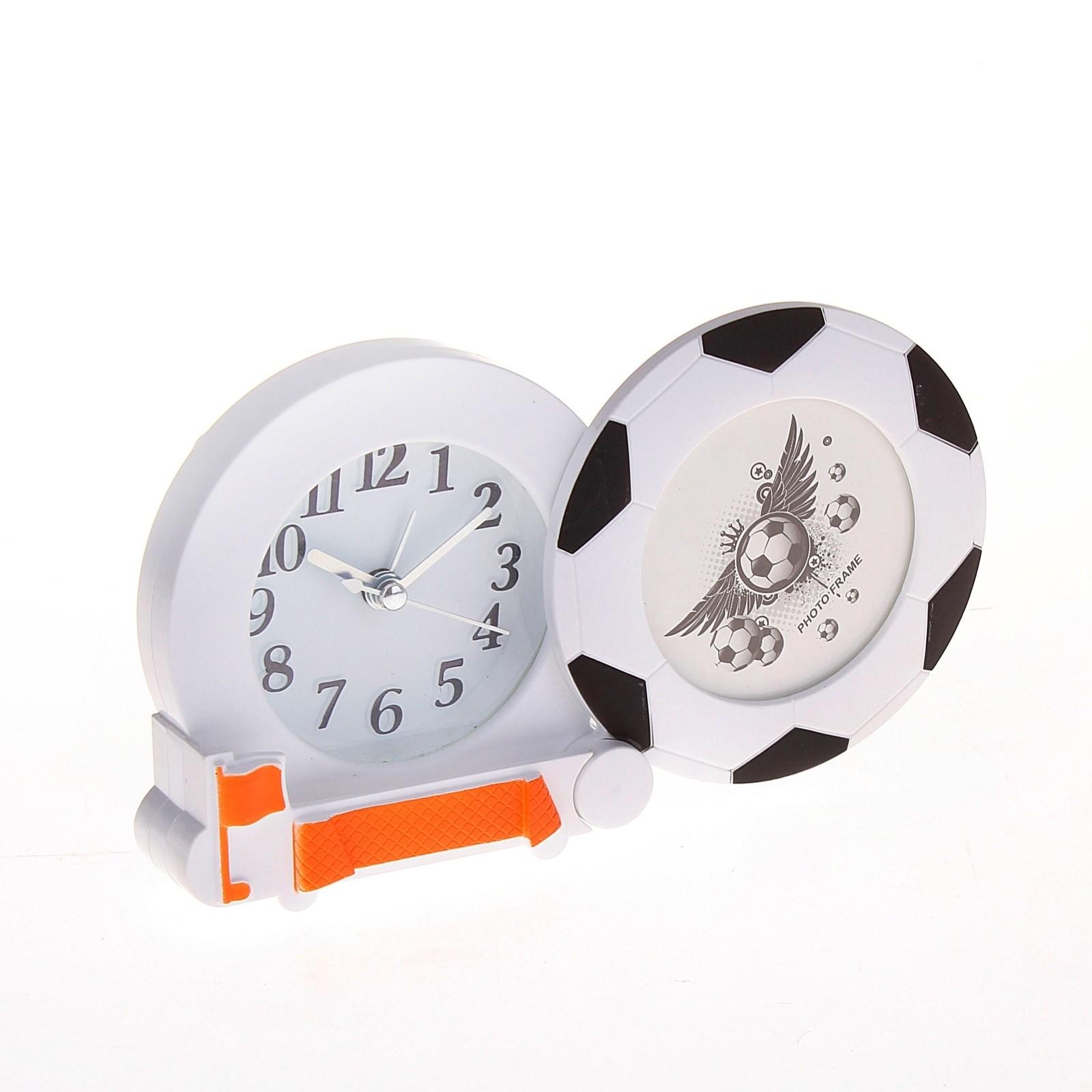 Будильник Не проспи футбол