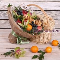 Букет из фруктов Фруктовый гигант